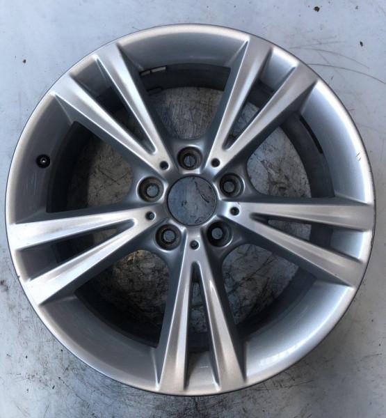Original BMW 5er F10 F11 6er F06 F12 6790173 Sty. 328 Einzelfelge 18 Zoll N261 389-A