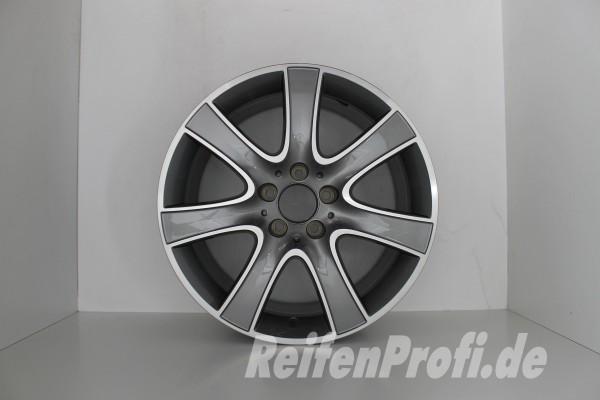 Original Mercedes W222 S-Klasse Einzelfelge A2224011102 18 Zoll PE317 372-B