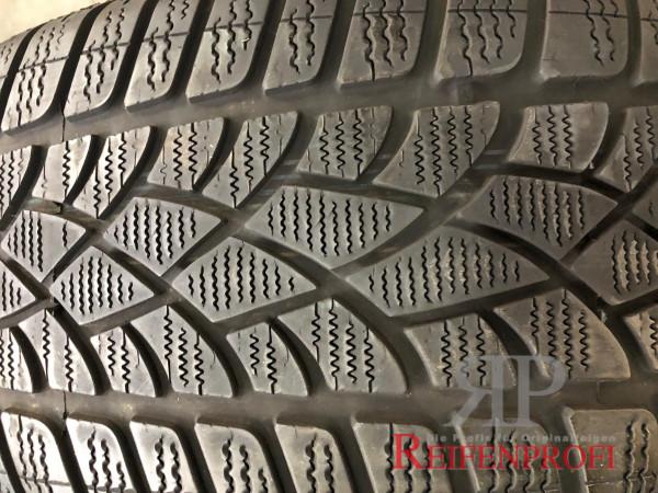 Dunlop Winter Sport 3D Winterreifen 245/45 R19 102V DOT 13 5mm (RFT) RR30-A