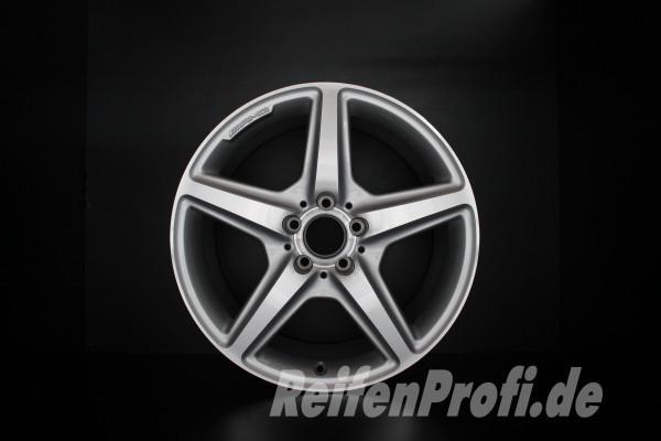 Original Mercedes AMG CLS W218 A2184011502 Einzelfelge 18 Zoll PE276 373-B