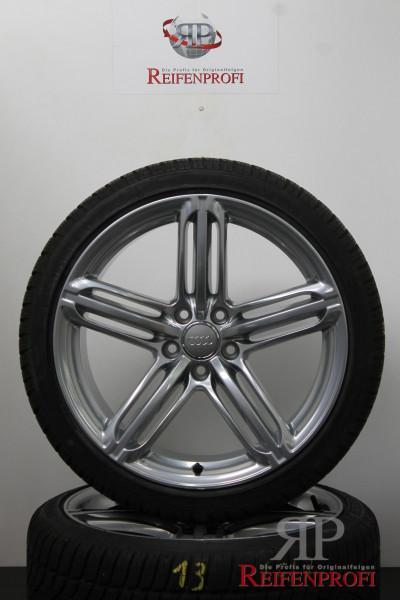 original audi a5 8t sportback cabrio 8t0601025t winterräder 19 zoll