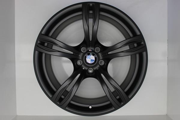 Original BMW 5er M F10 2284602-2284599 Felgen Satz 20 Zoll