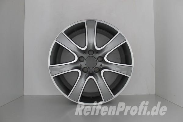 Original Mercedes W222 S-Klasse Einzelfelge A2224011102 18 Zoll 1350-B69