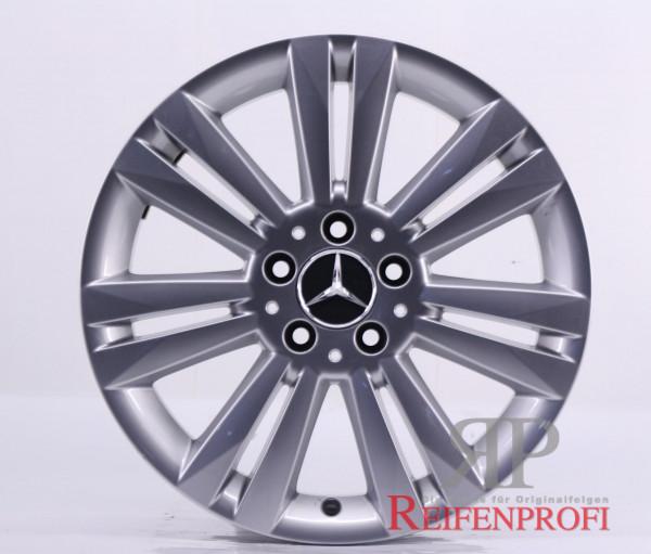Original Mercedes B-Klasse W246 A2464010602 Einzelfelge 17 Zoll MT206 543-B