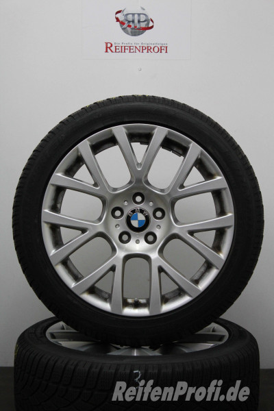 """Original BMW 7er F01 F02 F04 5er F07 Styling 238 Winterräder 6775992 19"""" 800-C"""