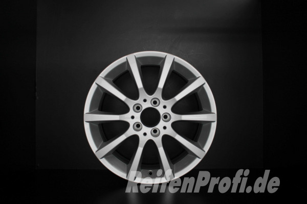 Original Mercedes SLK-Klasse W172 A1724010302 Einzelfelge 17 Zoll PE208