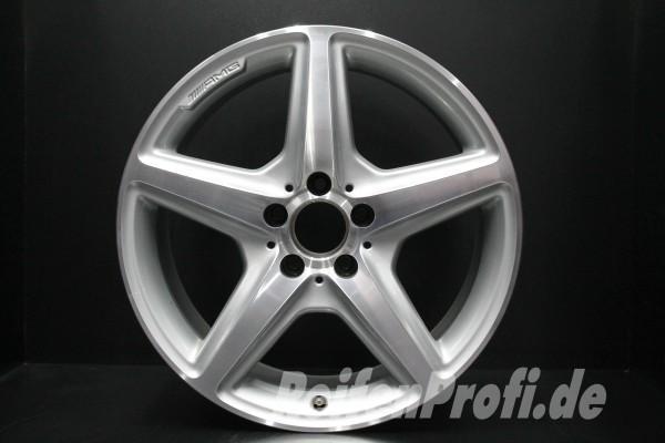 Original Mercedes AMG CLS W218 A2184011502 Einzelfelge 18 Zoll 472-C2