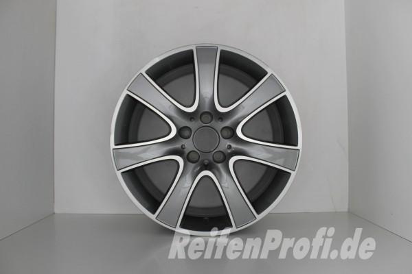Original Mercedes W222 S-Klasse Einzelfelge A2224011102 18 Zoll 1349-B64