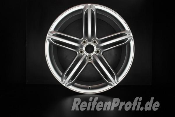 Original Audi RS6 4F C6 9x20 ET38 4F0601025BT Einzelfelge 20 Zoll 513-C