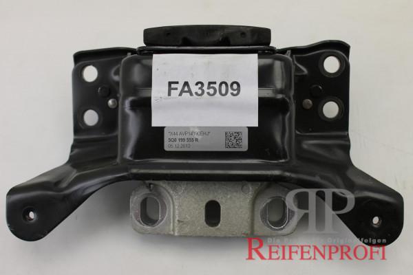 Getriebelager Getriebehalterung Stütze 5Q0199555R links Original VW Audi Seat Skoda OEM w.Neu