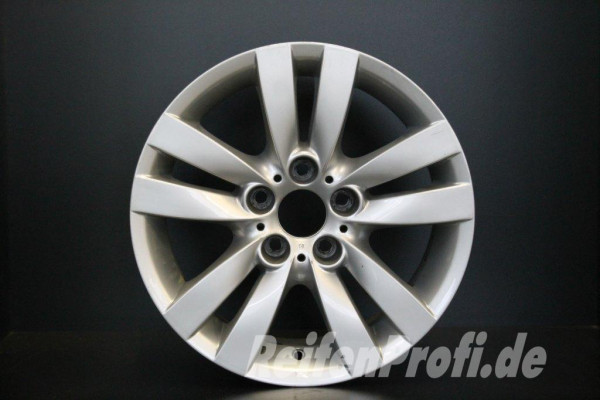 Original BMW 3er E83 Einzelfelge 6775600-14 Styling 113 17 Zoll 253-DE0