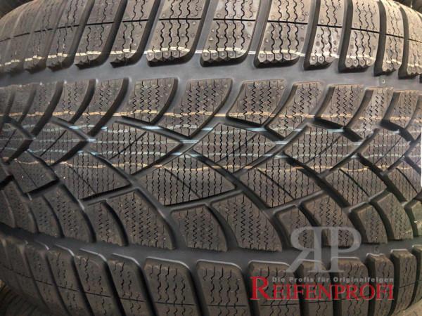 Dunlop Winter Sport 3D (R01) Winterreifen 295/30 R19 100W DOT 13 Neu 1540-A