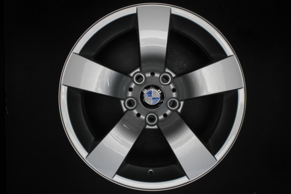 Original BMW 5er E60 E61 Einzelfelge 6776778-13 Styling 122 17 Zoll 903-E7