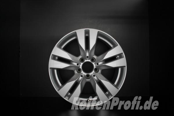 Original Mercedes E-Klasse W207 Einzelfelge A2074010202 17 Zoll 1354-C51