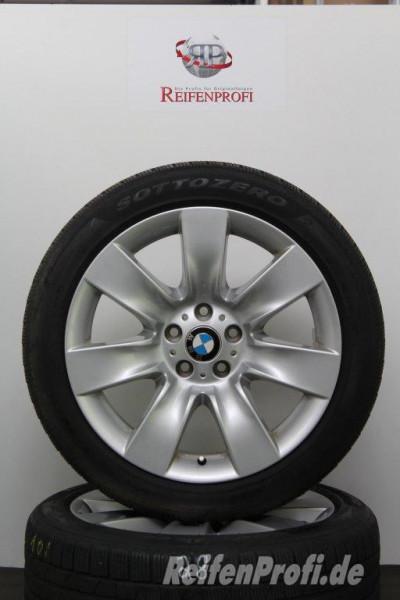 Original BMW 7er F01 F02 F04 5er F07 19 Zoll Winterräder 6775390 Styling 251 233-C