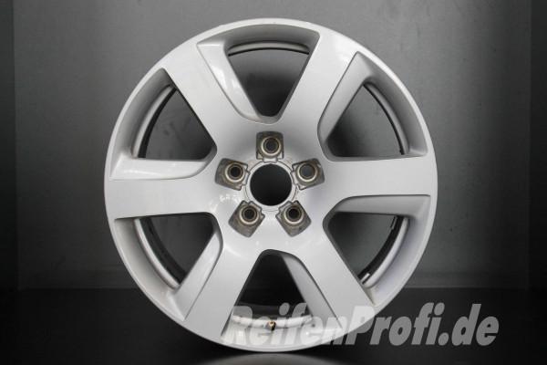 Original Audi A8 4H Einzelfelge 4H0601025 17 Zoll 636-E7