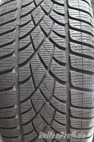 Dunlop Winter Sport 3D (AO) Winterreifen 265/40 R20 104V DOT 11 7,0mm