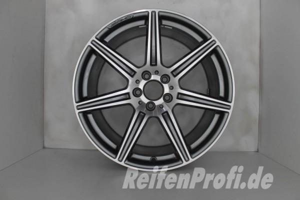 Original Mercedes SLS-Klasse AMG W197 A1974010102 Einzelfelge 20 Zoll 473-C2