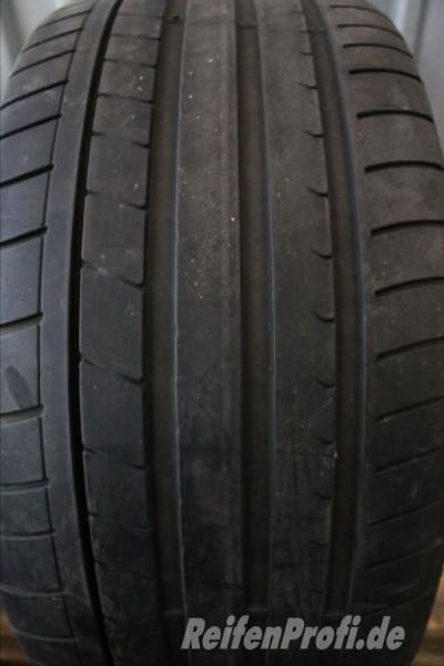 Dunlop Sp Sport Maxx GT Sommerreifen 245/50 R18 100Y DOT 11 4mm (RFT) SQ-65