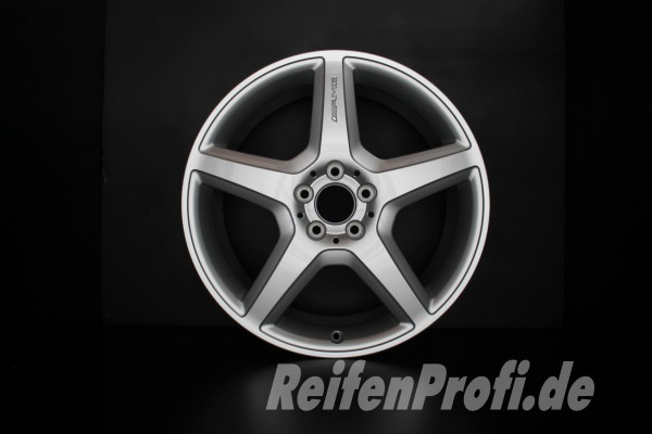 Original Mercedes AMG M-Klasse W164 Einzelfelge A1644016202 21 Zoll 474-C2