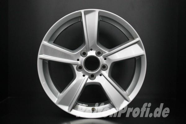 Original Mercedes C-Klasse W204 A2044018702 Einzelfelge 17 Zoll 345-C