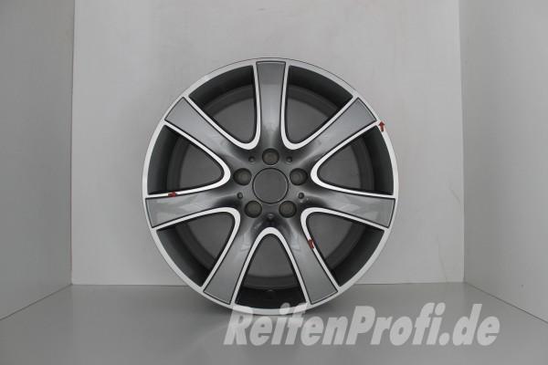 Original Mercedes W222 S-Klasse Einzelfelge A2224011102 18 Zoll 278-C73