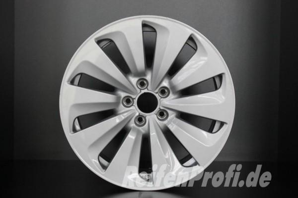 Original Audi A8 4H Einzelfelge 4H0601025AH 18 Zoll 451-C