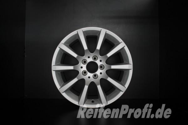 Original Mercedes SLK-Klasse W172 A1724010702 Einzelfelge 17 Zoll 1350-B32