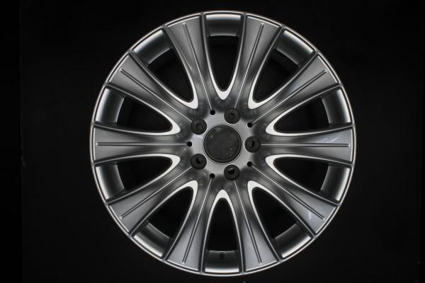 Original Mercedes W222 S-Klasse Einzelfelge A2224010902 18 Zoll 903-E9