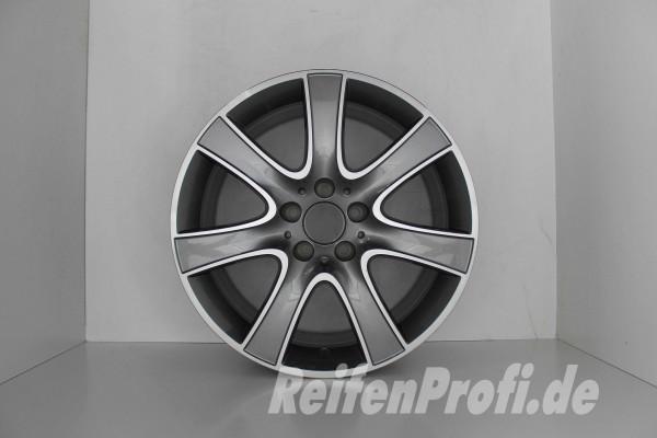 Original Mercedes W222 S-Klasse Einzelfelge A2224011102 18 Zoll 1352-B72