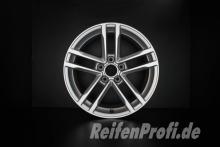 Original Audi TT TTS 8S S Line 8S0601025A Einzelfelge 17 Zoll 983-E3