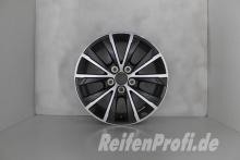 Original Peugeot 308 SW Einzelfelge 9677989677 Cabrio Kombi 16 Zoll 1018-E3