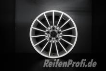Original 5er BMW F10 F11 6775407 Styling 237 Einzelfelge 18 Zoll 444-E2
