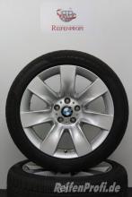 """Original BMW 7er F01 F02 F04 5er F07 6775390 Style 251 Winterräder 19"""" 1011-C"""