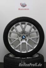 """Original BMW 7er F01 F02 F04 5er F07 Styling 238 Winterräder 6775992 19"""" 1071-C"""