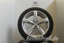 Original Audi Q5 SQ5 8R 8R0601025D Winterräder 20 Zoll 1083-C