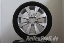 Original Hyundai Accent 52910-1R305 Sommerräder 16 Zoll 1087-D2