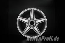Original Mercedes AMG CLS W218 A2184011502 Einzelfelge 18 Zoll 1710-C