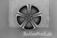 Original Mercedes Benz GLC-Klasse X253 A2534010700 Einzelfelge 18 Zoll 454-E5