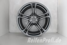 Original Audi R8 V8 420 S line 420601025AD/AF/BA 19 Zoll Einzelfelge 707-E4