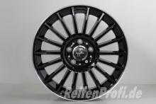 """Keskin KT15 Speed Felge 7x17 ET48 Mercedes CLA Klasse 117 GLA 245G 17"""" NEU"""
