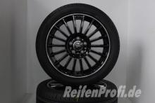 Keskin KT15 Speed 7x17 ET48 Seat Alhambra 7MS / Ford Galaxy Winterräder NEU