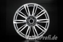Original Audi A8 4H 4H0601025BD Einzelfelge 20 Zoll R3-E220