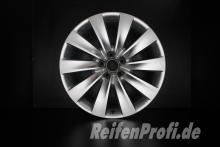 Original VW Phaeton 3D 3D0601025AP Serres Einzelfelge 19 Zoll R1-E4