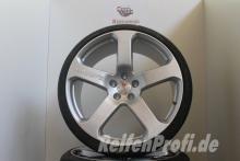 """Original Mansory C5 Audi Q7 4L Porsche Cayenne VW Touareg Sommerräder 23"""" 557-C"""