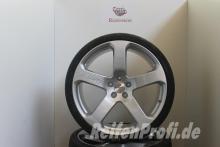 """Original Mansory C5 Audi Q7 4L Porsche Cayenne VW  Sommerräder 23"""" NEU S37"""