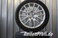 """Original VW Golf 5 6 1K 5K 1T Touran 1K0601025AN  Sommerräder 17"""" Classixs 335-B"""