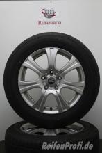 "Brock B21 Audi Q7 4L Touareg 7P Cayenne 957  Winterräder KBA 46567 18""  484-C2"