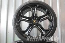 "Original Lamborghini Aventador Sommerräder 470601025 19"", 470601025A 20"" 552-B2"