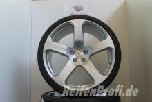 """Original Mansory C5 Audi Q7 4L Porsche Cayenne VW Touareg Sommerräder 23"""" 561-C"""